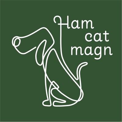 Ham Cat Magn:Web Radio Giardino