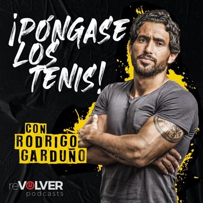 Pongase Los Tenis con Rodrigo Garduno:Rodrigo Garduno