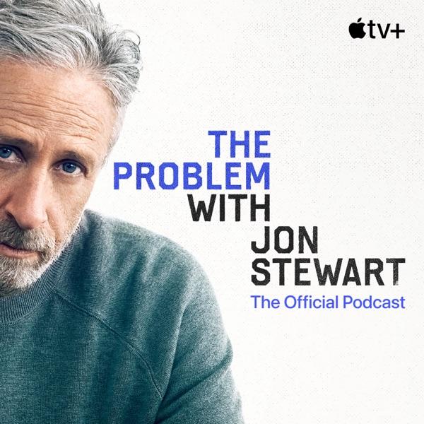 The Problem With Jon Stewart banner image