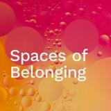 'Spaces of Belonging' / David McBride