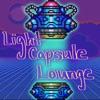 Light Capsule Lounge artwork