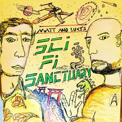 Luke and Matt's Sci-Fi Sanctuary