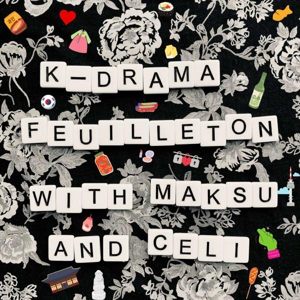 K-Drama Feuilleton Artwork