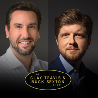 The Clay Travis and Buck Sexton Show thumnail