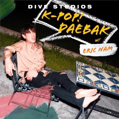 K-Pop Daebak w/ Eric Nam:DIVE Studios & Studio71