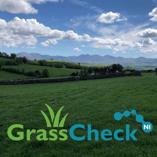 GrassCheck Podcast Artwork