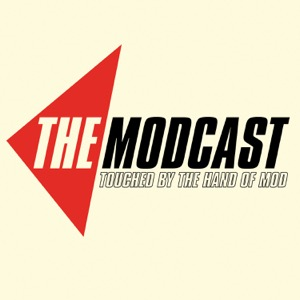 The Modcast with Eddie Piller & Friends