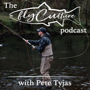 The Fly Culture Podcast