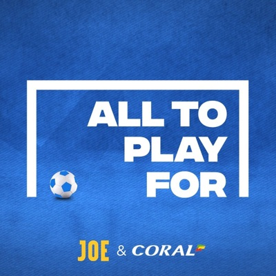 All To Play For:JOE
