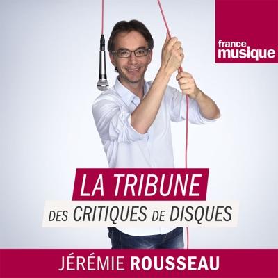 La tribune des critiques de disques:France Musique