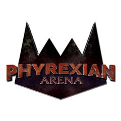 Team Phyrexian Arena