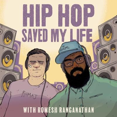 Hip Hop Saved My Life with Romesh Ranganathan:RangaBee Productions and Mr Box