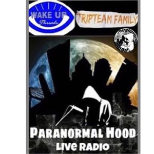 ParanormalHooD Live Radio