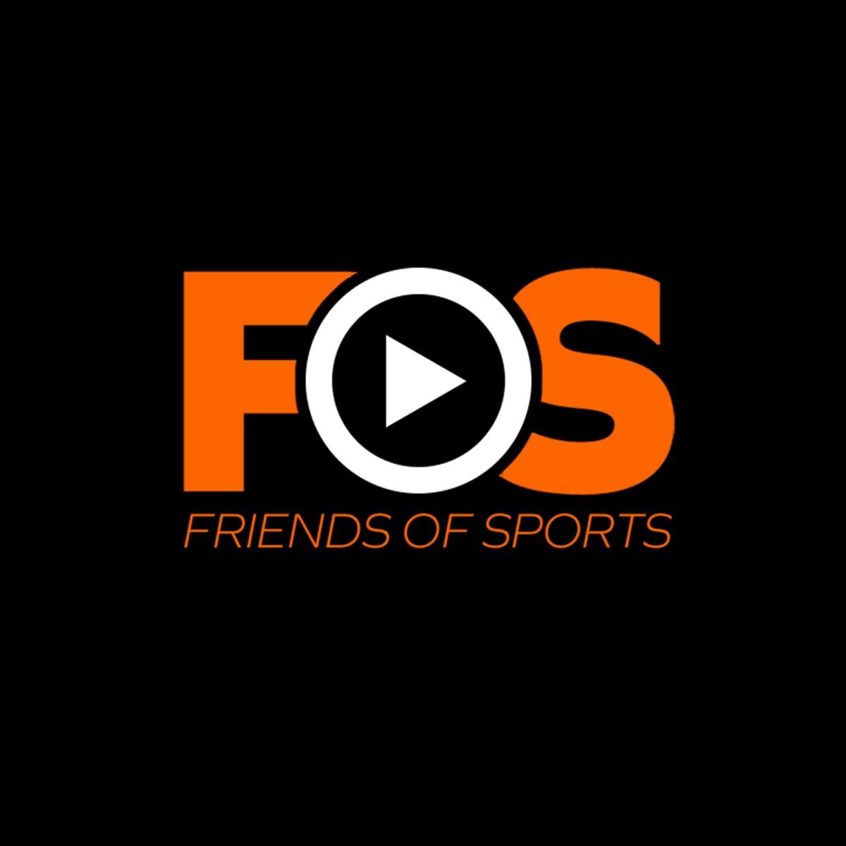 Friends of Sports