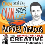 Listener Favorites: Aubrey Marcus | Own Your Day, Own Your Life