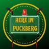 Here in Puckberg artwork
