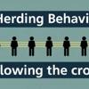 Herd Mentality vs ONE artwork