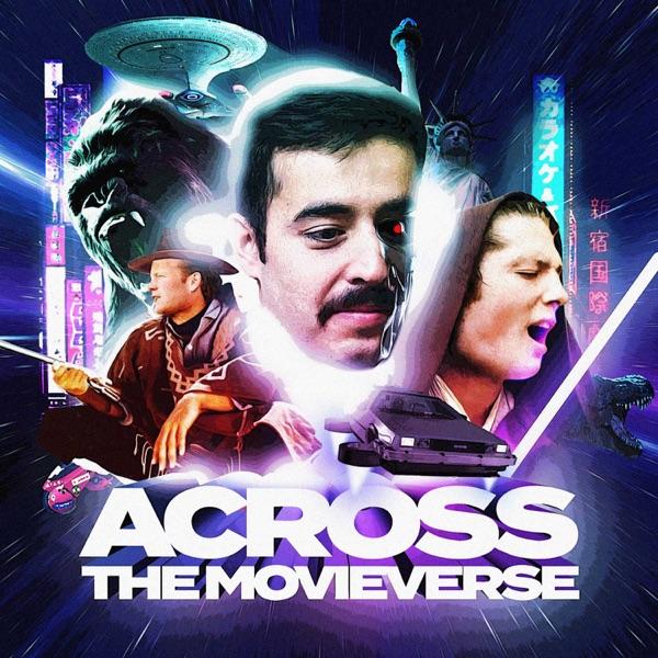 Across The Movieverse Artwork