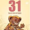 31 Tales for October artwork