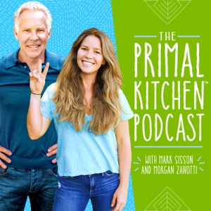 The Primal Kitchen Podcast