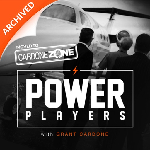 Cover image of Power Players