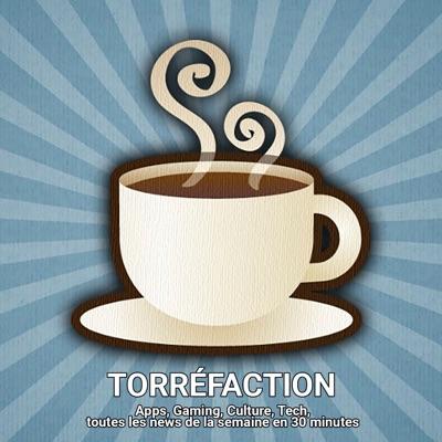 Torréfaction:Geekzone.fr