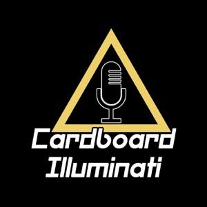 The Cardboard Illuminati Podcast