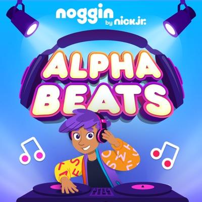 Meet the Alpha Beats:Nickelodeon