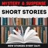 Daily Short Stories - Mystery & Suspense artwork
