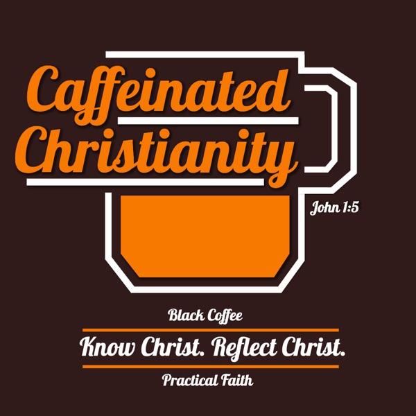 Caffeinated Christianity Artwork