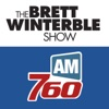 The Brett Winterble Show