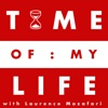 Time of My Life with Laurence Mozafari artwork