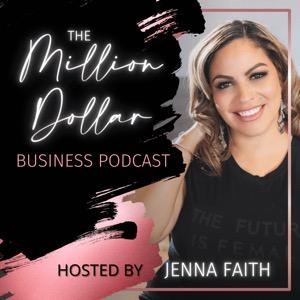 The Million Dollar Business Podcast