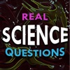 Real Science Questions artwork