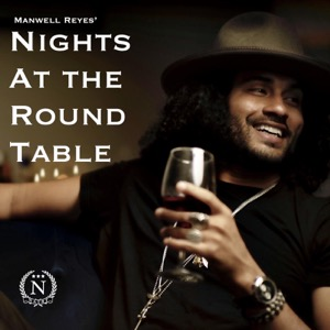 Nights At The Round Table Pod