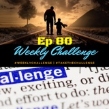 Take a moment to think about these questions | #WeeklyChallenge