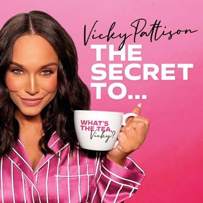 Vicky Pattison: The Secret To:Spirit Studios / Vicky Pattison