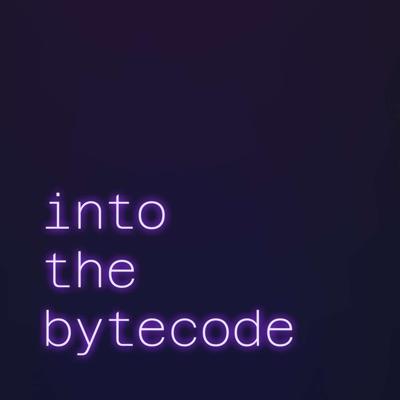 Into the Bytecode:Sina Habibian
