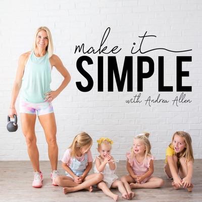 Make It Simple:Andrea Allen