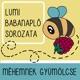 Méhemnek Gyümölcse - Lumi babanaplója