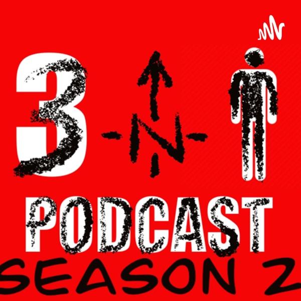 3 Northern Boys Podcast Artwork