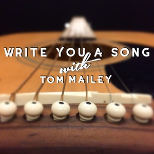 Write You A Song Podcast