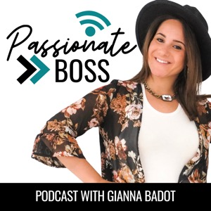 The Passionate Boss Podcast