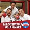 Las entrevistas de La Pizarra artwork