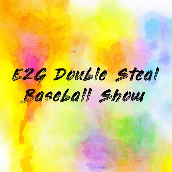 Double Steal Baseball Show