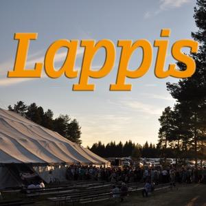 Lappis podcast