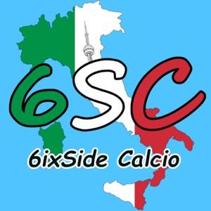 The 6ixSide Calcio Podcast