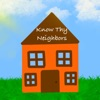 Know Thy Neighbors artwork