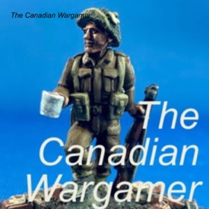The Canadian Wargamer
