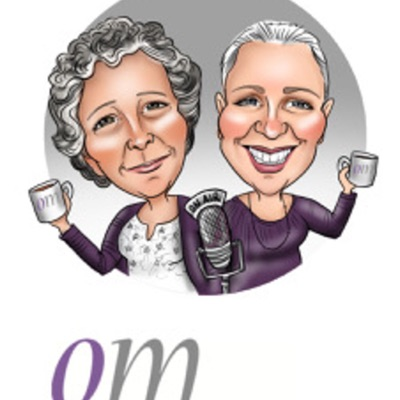 The OM Podcast - Let's Talk